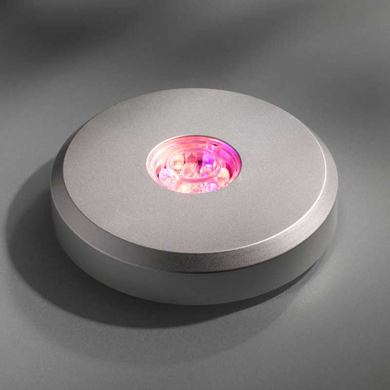 Led light base beachworld