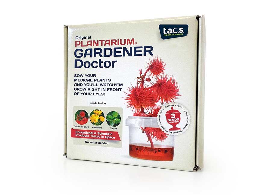 Scoprire le piante medicinali