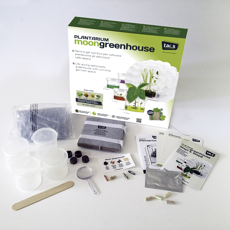 Costruire Una Mini Serra Riscaldata mini serra gonfiabile - moon greenhouse