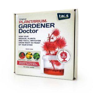 Medicinal plants Gardener Doctor