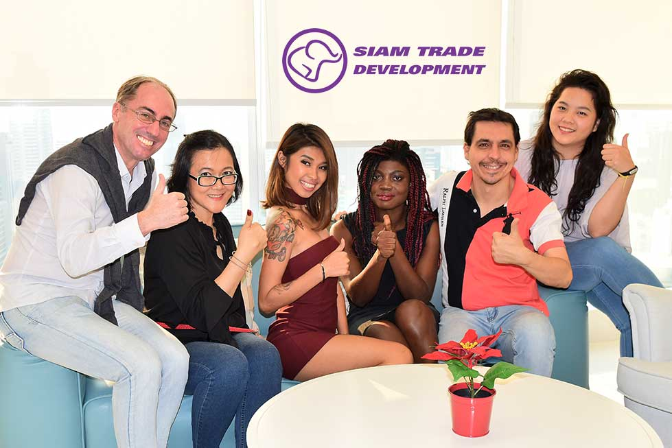 Siam Trade Development Partner Taos